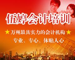 重庆市伍婷会计咨询服务有限公司